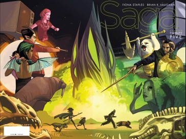 Image result for saga image comics