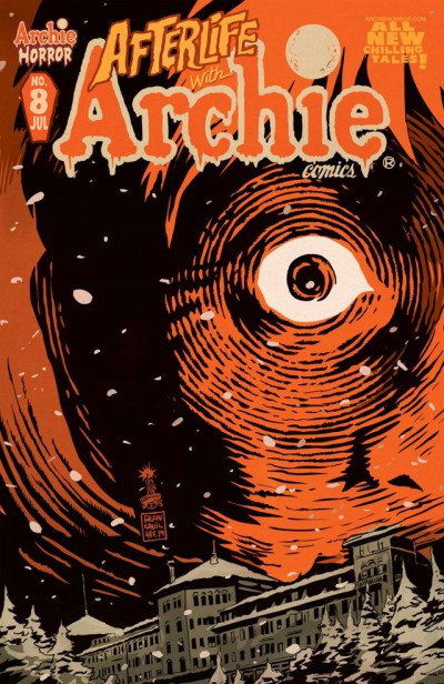 Archie 8