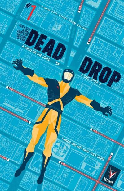 Dead Drop 8