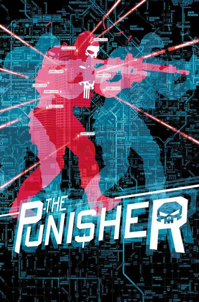 Punisher #18
