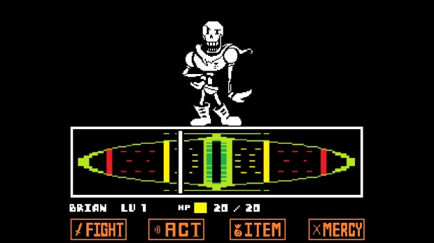 Undertale Review 4
