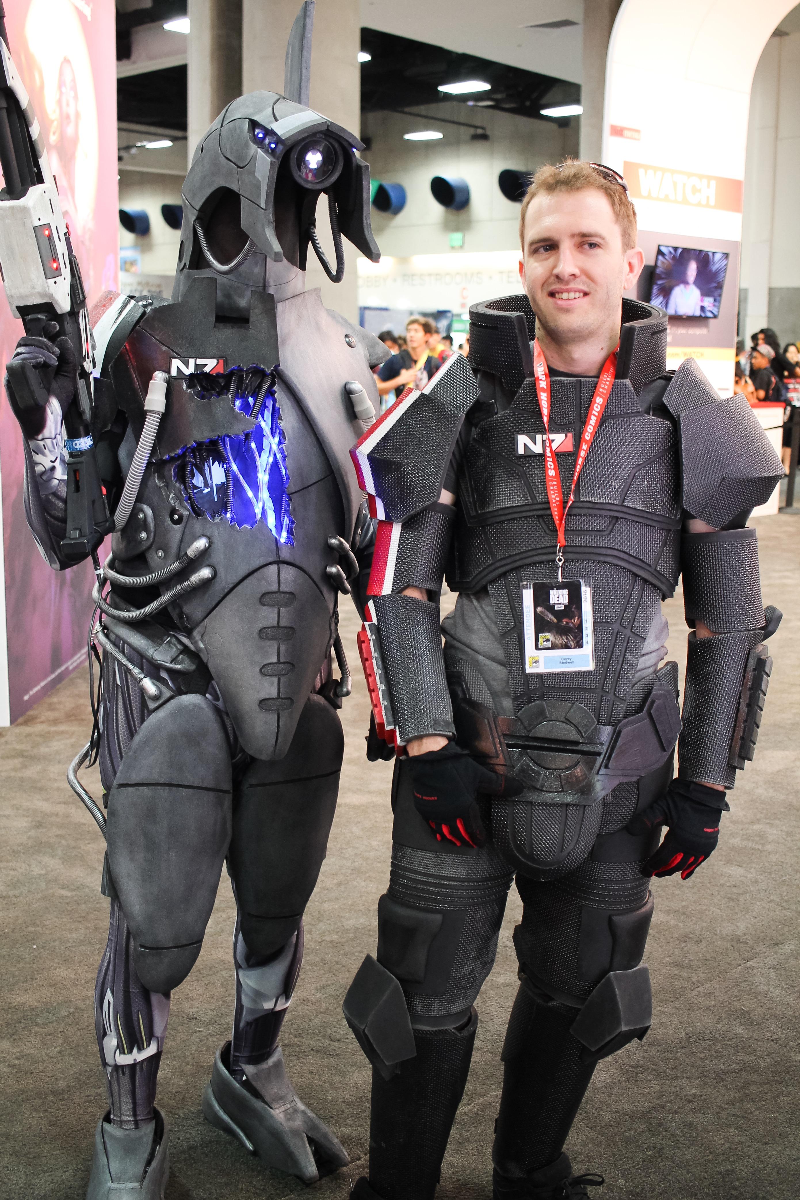 Mass Effect?