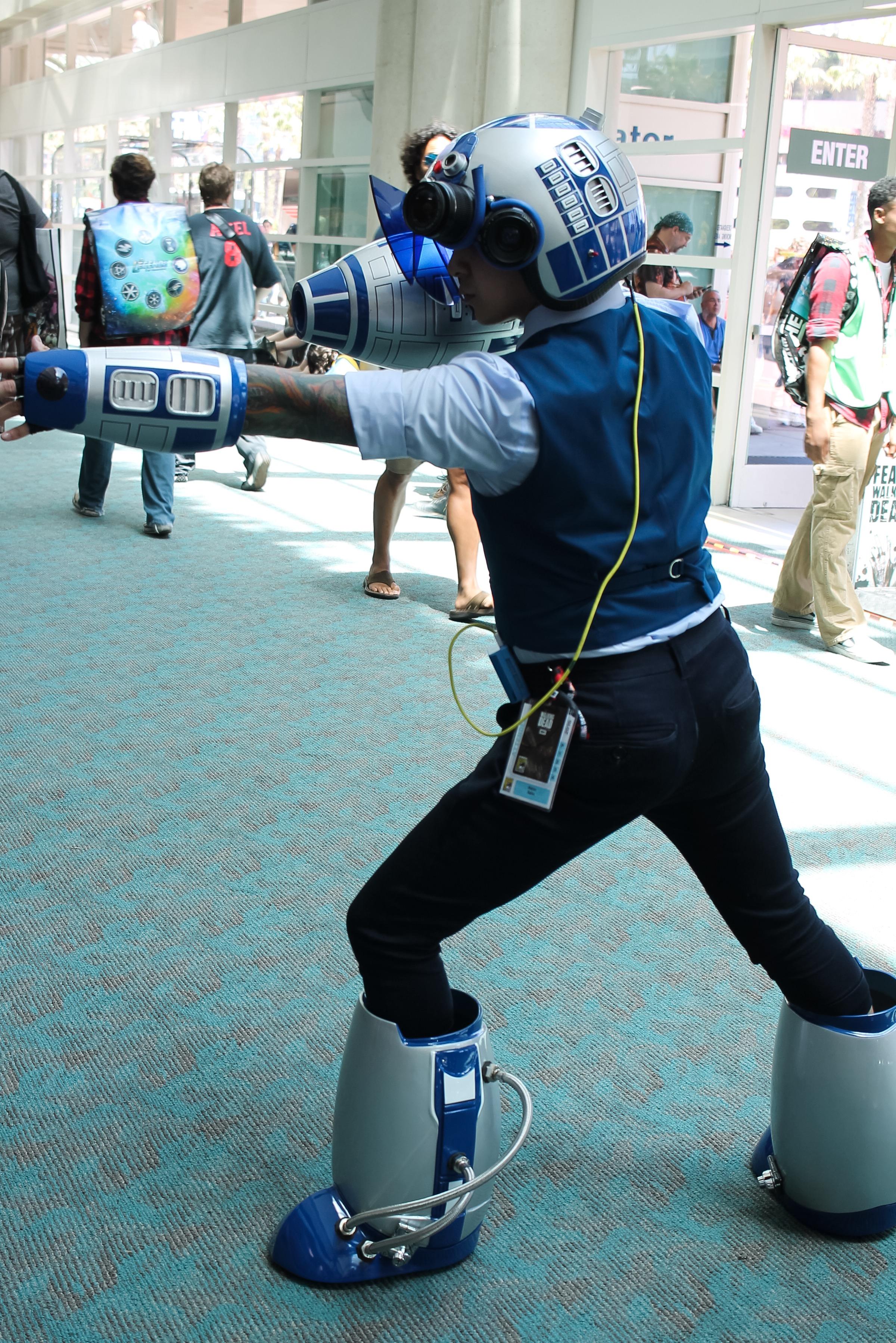 Mega Man DeeToo!