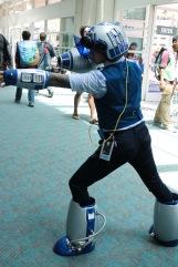 Mega Man Dee Too!