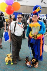 Up: cosplay