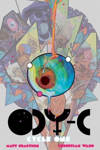 ODYC 1