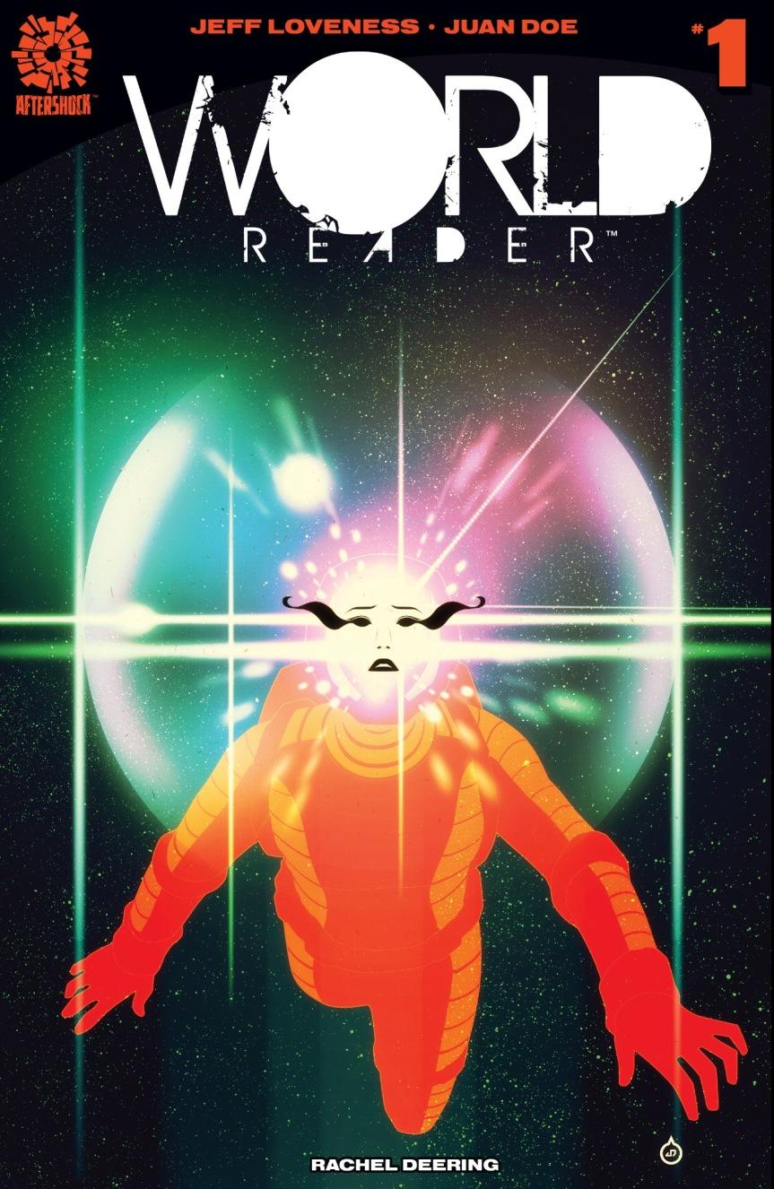 World Reader