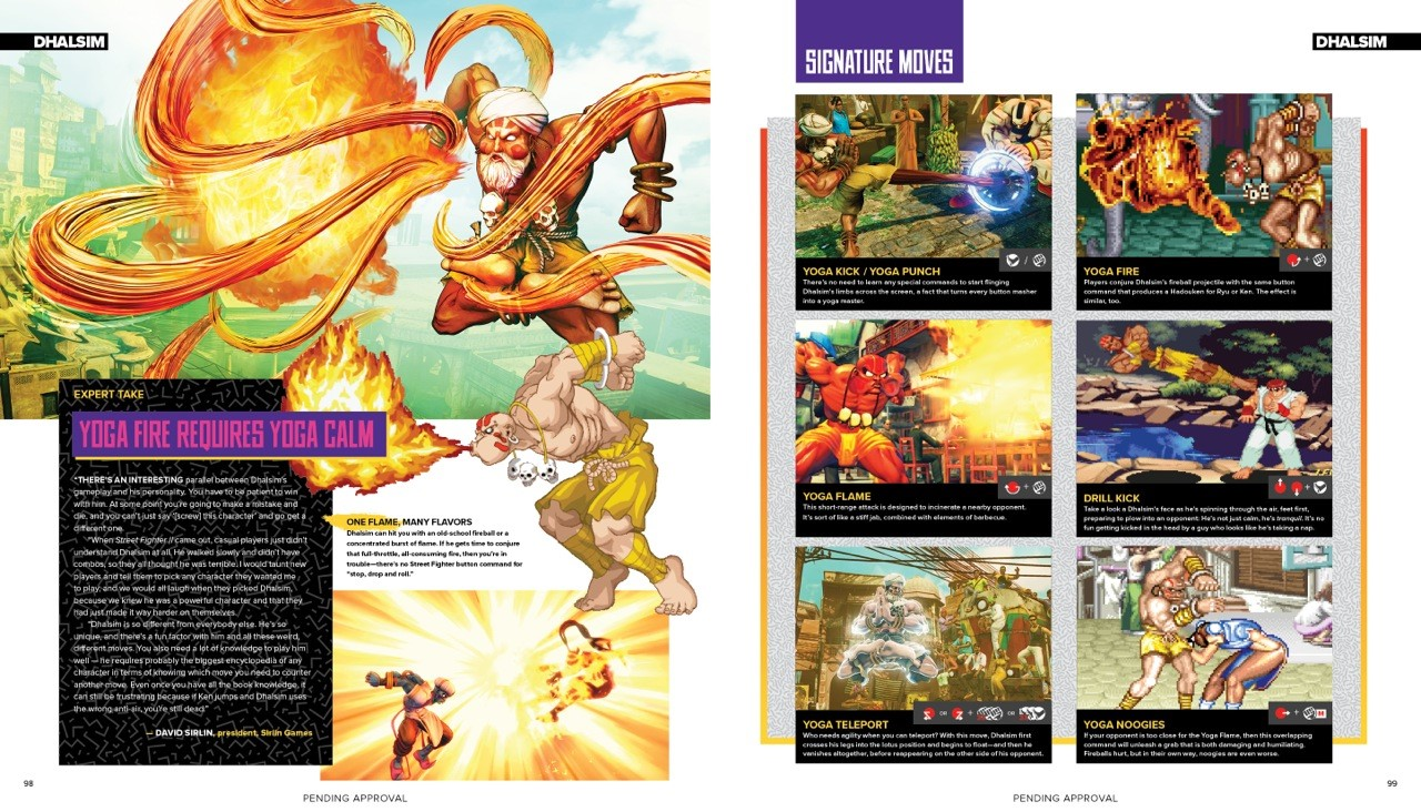 Undisputed Street Fighter3