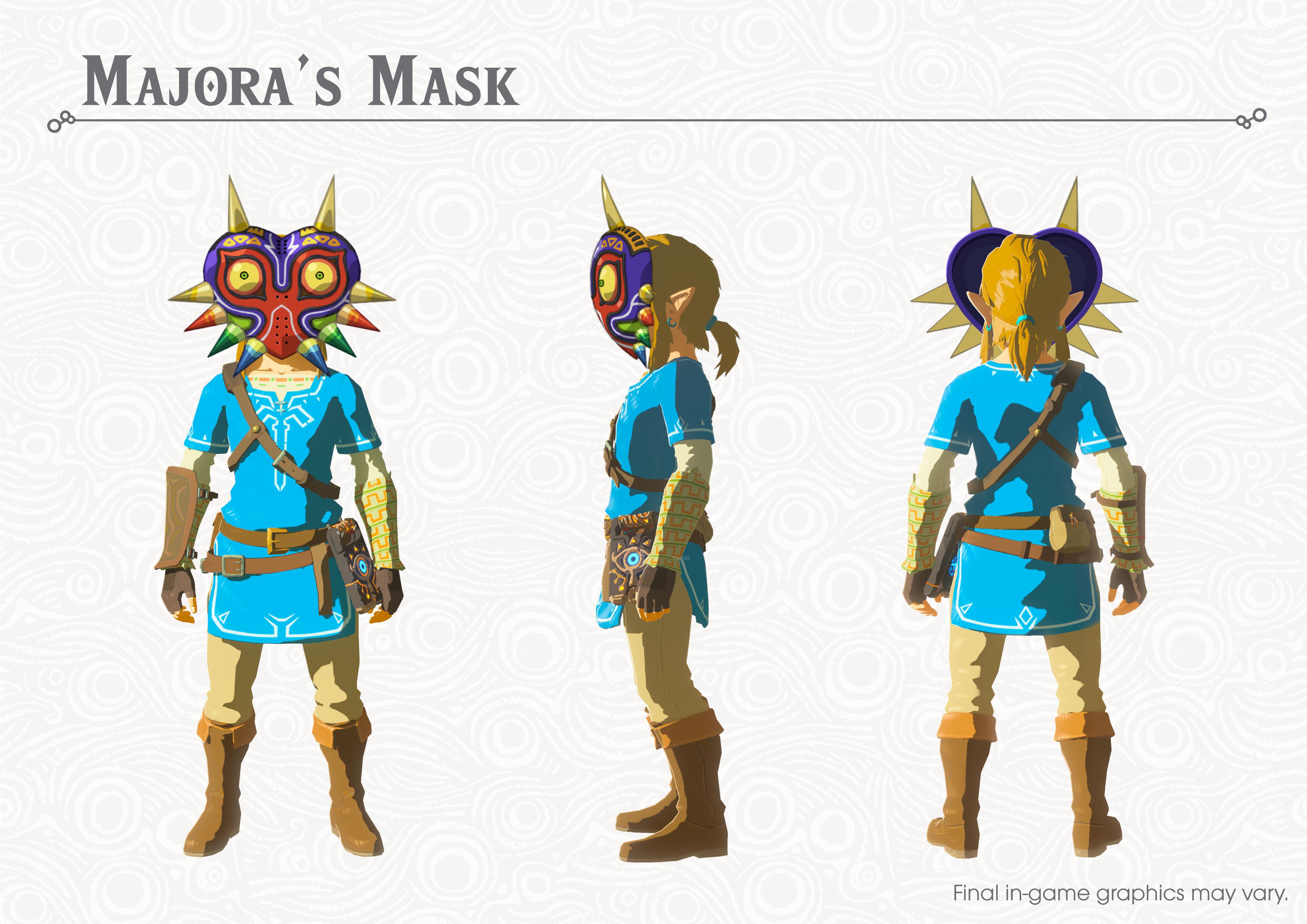 Majora_Mask