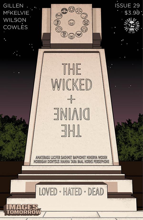 IT Wicked