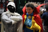 Moon Knight and Doctor Strange