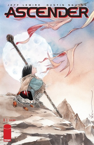 Descender (Cover)
