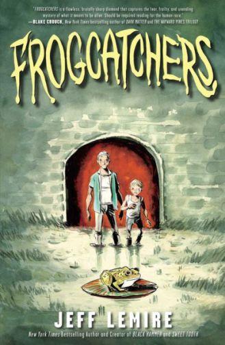 Frogcacthers